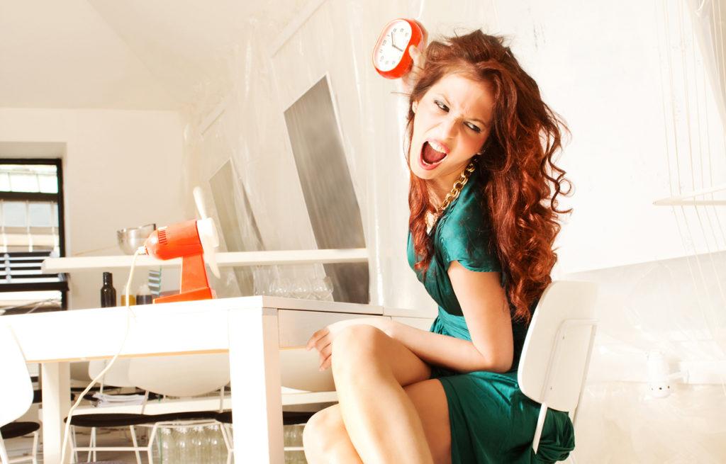 Что предпринять от бессонницы в домашних условиях