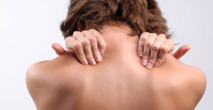 Как избавиться от шейно грудного остеохондроза