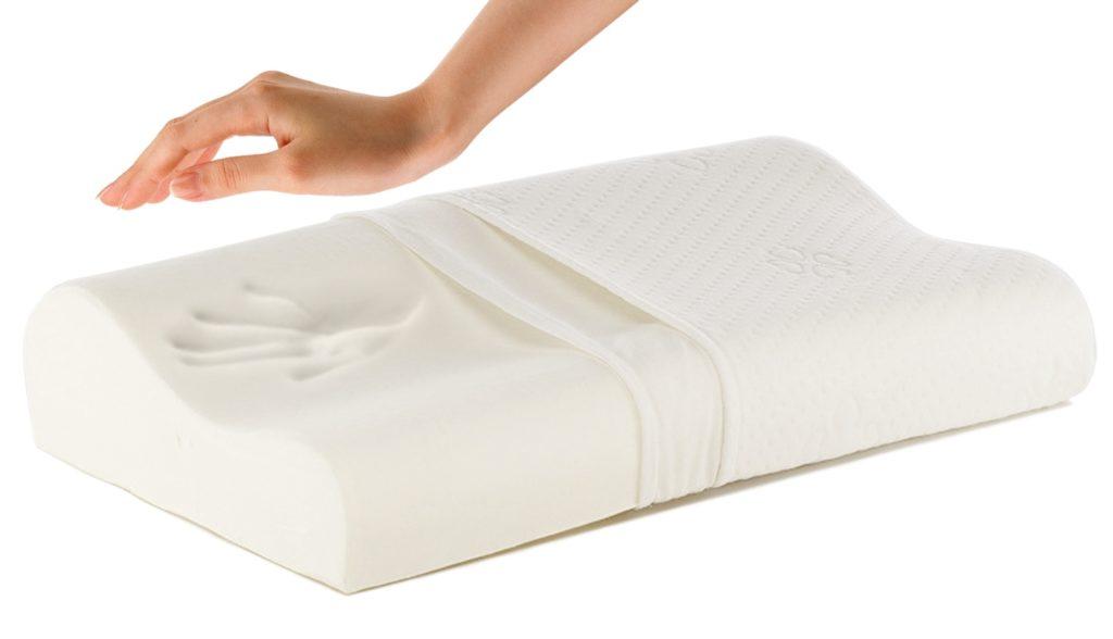 Подушка отропедическая