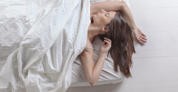 Важность правильного сна для полноценной жизни