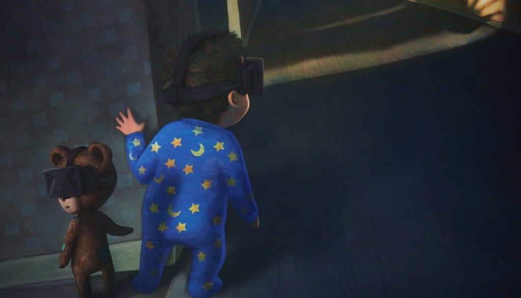 лунатизм у детей причины