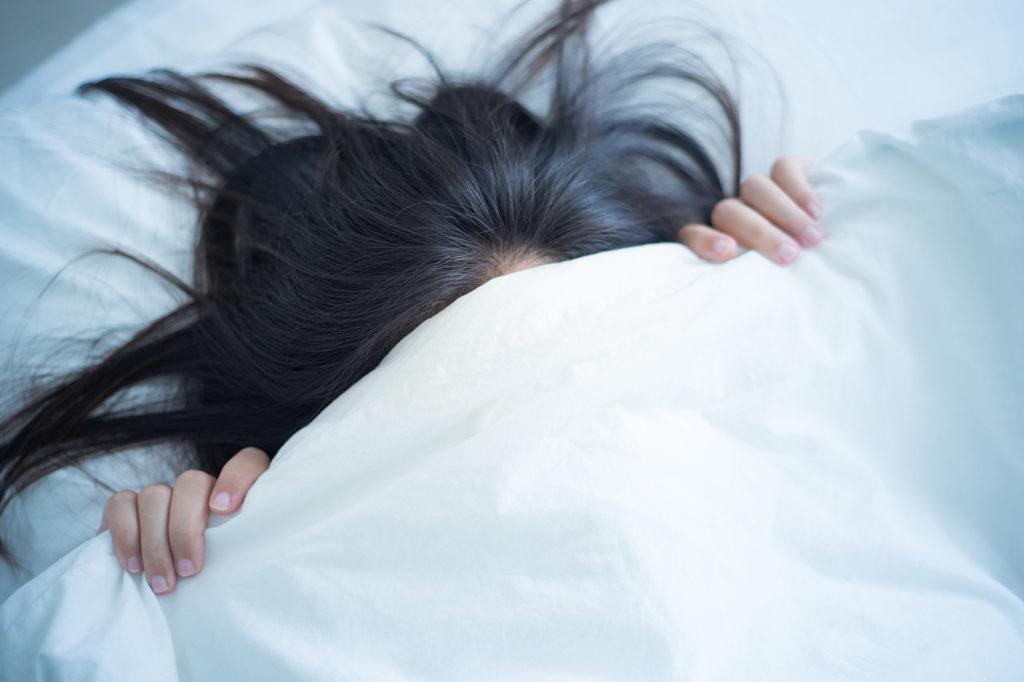 плохие сны у беременных