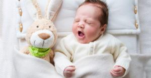 Ночной кашель у ребенка причины