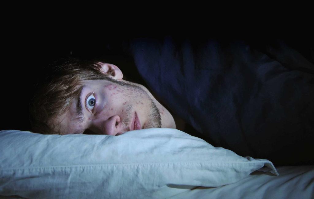 куда головой лучше спать