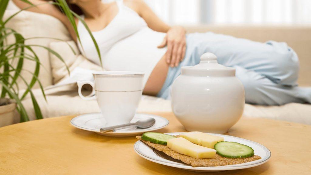 физиологические факторы кошмаров во время беременности