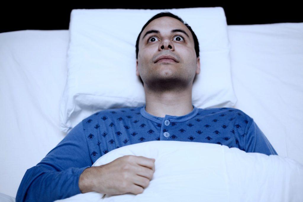 лунатизм у подростков симптомы