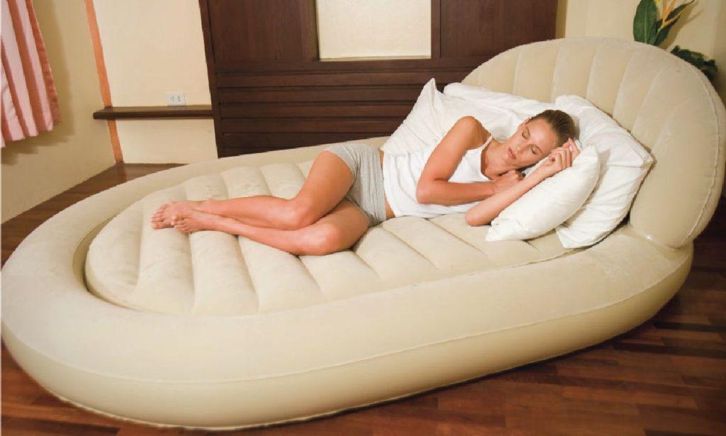 преимущества матраса для сна