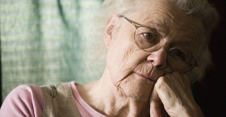 Нарушение сна у пожилых лечение