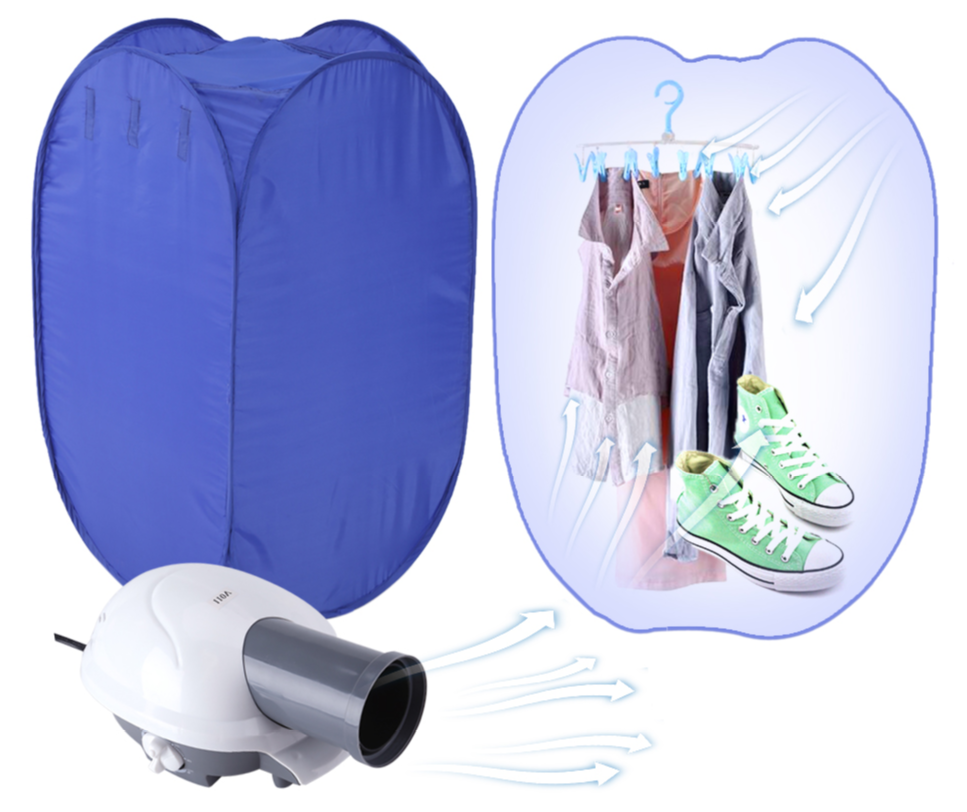 Estink Portable Ventless Clothes Dryer