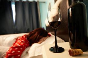 алкоголь-и-сон