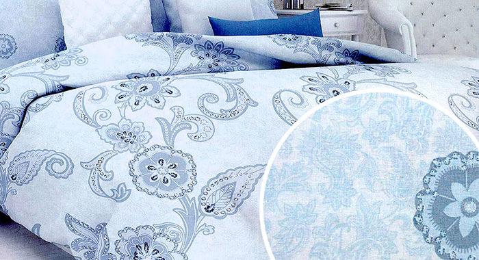 Плотность ткани постельного белья