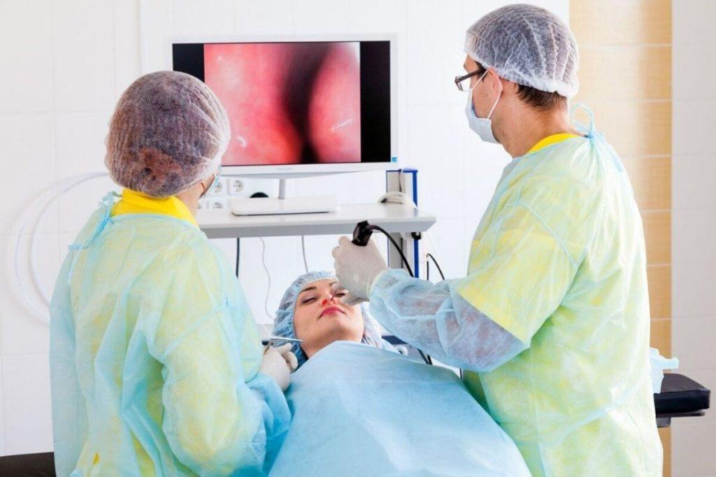 как избавиться от храпа во сне хирургическое лечение
