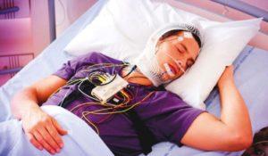 диагностика патологии сна