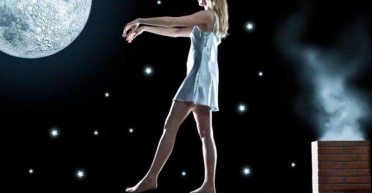лунатизм у взрослых причины и лечение