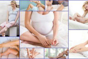 СБН у беременных
