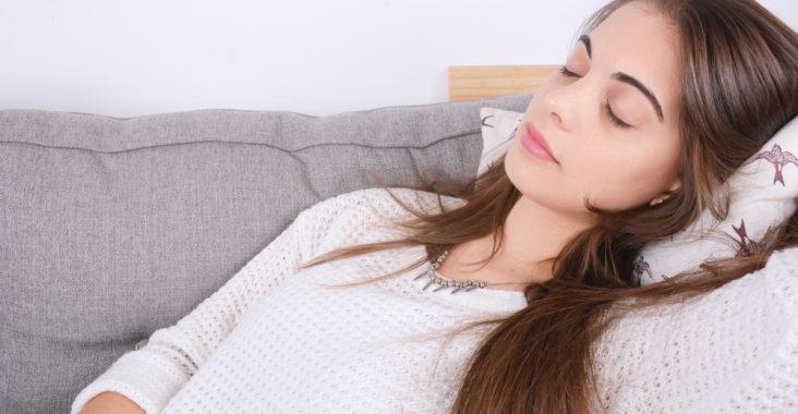 Синдром клейне левина
