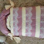 Одеяло-мешок для малыша