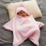 Детское одеяло трансформер