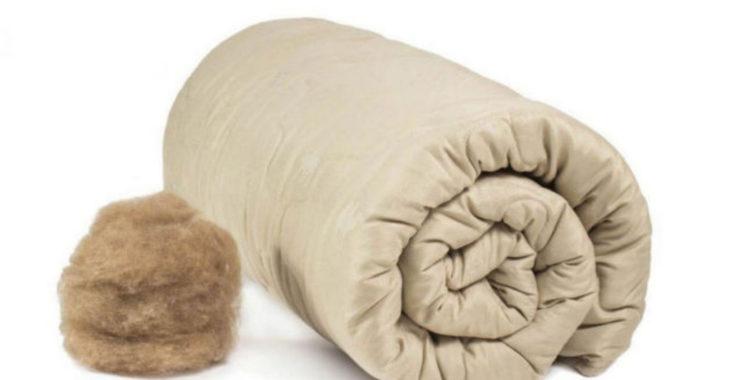 Одеяло, наполнитель