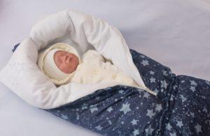 Малыш, одеяло трансформер