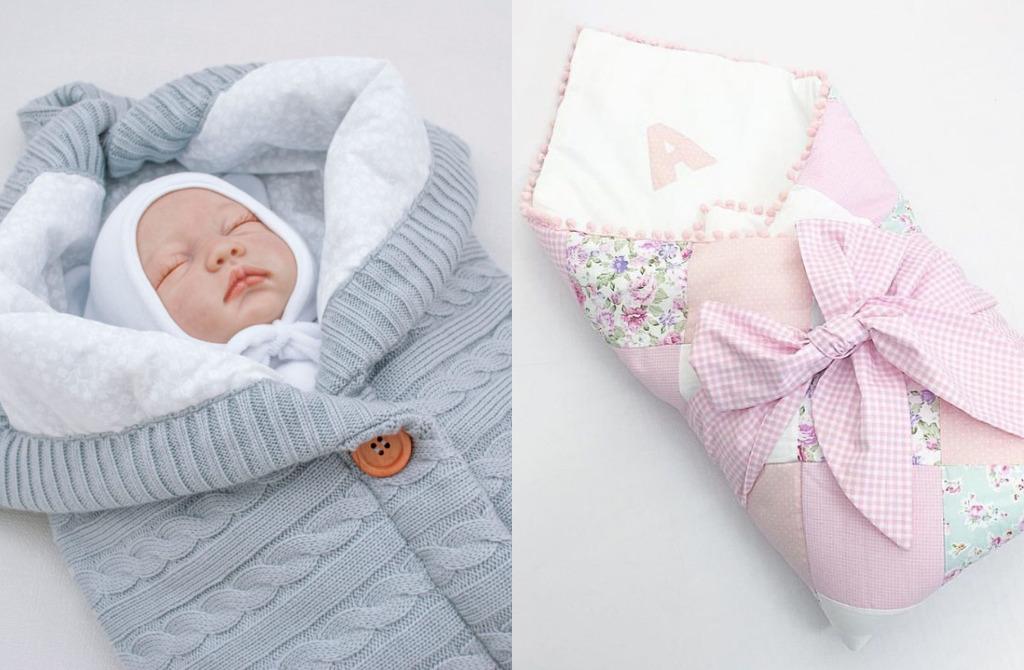 Одеяло трансформер для малышей