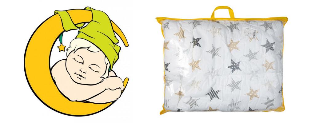 одеяло сонный гномик